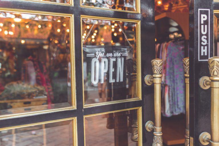 Altus Shop front Contractors