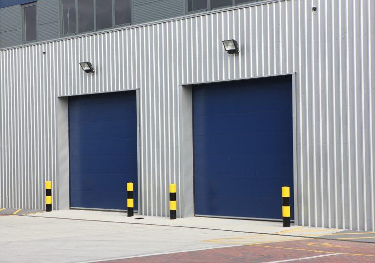 Altus Sectional Doors